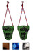 Metolius Rock Rings 3D Green/Green (03)
